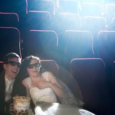 Wedding photographer Evgeniy Zorin (Zorin). Photo of 06.03.2014