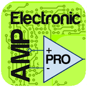 Electronic Amplifiers PRO