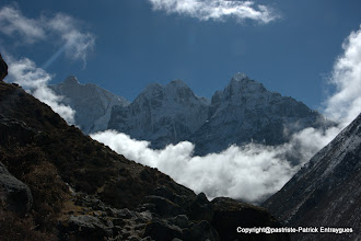 Photo: Jannu-Phole Peak-Kabur