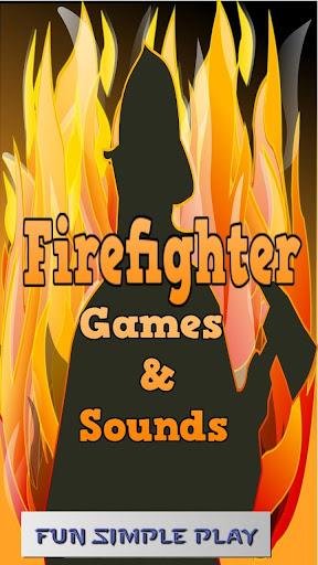 Fireman Firetruck Games Free