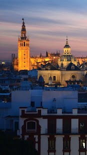 Seville Wallpapers - náhled