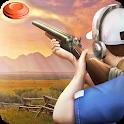 Skeet Shooting 3D icon