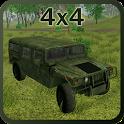Extreme Offroad 4x4 icon