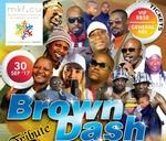 Brown Dash Tribute Concert 2017 : Soweto Theatre