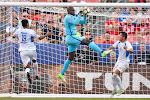 Gold Cup : Une nation renvoie trois joueurs en pleine compétition pour faute grave