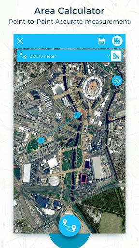 Gps Area Calculator 7.0 screenshots 2
