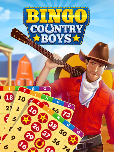 Bingo Country Boys: Best Free Bingo Games filehippodl screenshot 11