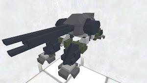 八十六式多脚電磁砲