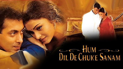 the Hum Dil De Chuke Sanam movie download in hindi mp4
