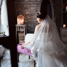 Wedding photographer Mariya Aksenova (maxa88). Photo of 21.11.2015
