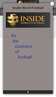 insideworldfootball- screenshot thumbnail