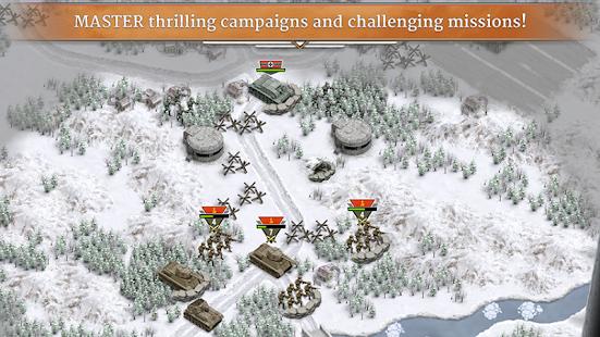 1941 Frozen Front Screenshot 4