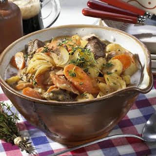 Irish Stew.