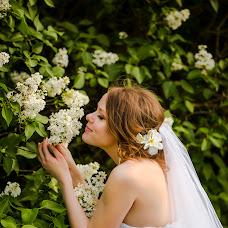 Wedding photographer Yulia Shalyapina (Yulia-smile). Photo of 20.05.2014
