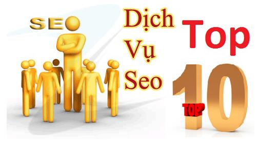Khi nào nên sử dụng dịch vụ SEO website