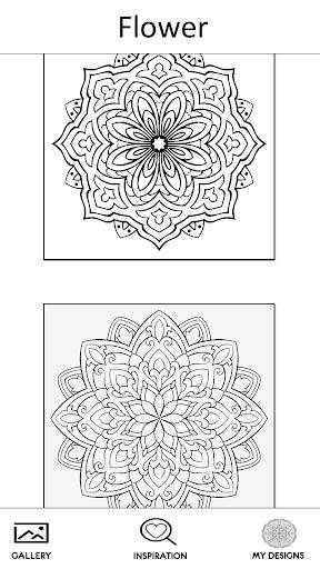 Coloring Book Me Mandala Apk Download Apkpure Co