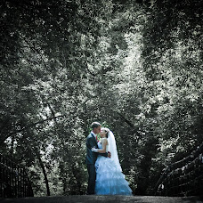 Wedding photographer Vadim Mudarisov (Vadumus). Photo of 12.08.2013