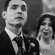 Wedding photographer Tomás Navarro (TomasNavarro). Photo of 01.05.2018
