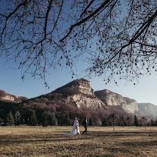 Wedding photographer Zagid Ramazanov (Zagid). Photo of 22.02.2017
