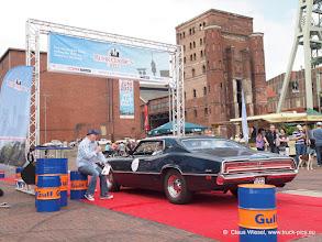 Photo: Ruhr Classic 2012 Zeche Ewald in Herten * Thunderbird *