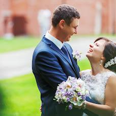 Wedding photographer Kira Rozanov (KiraRozanov). Photo of 12.11.2015