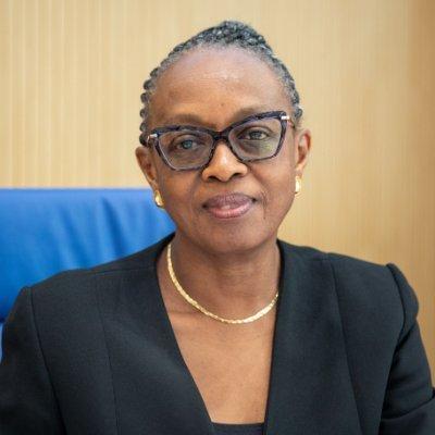 Dr Matshidiso Moeti leads Africa's fight against Covid-19