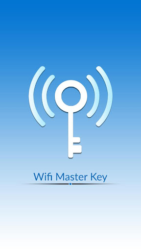 WIFI Master Key Analyzer