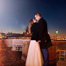 Wedding photographer Elizaveta Aleksakhina (LisaAlex87). Photo of 20.02.2016