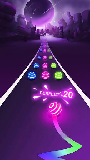 BLINK ROAD : Ball Dance Tiles - Game For BLACKPINK screenshots 3