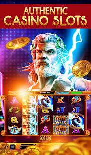 Hot Casino Games