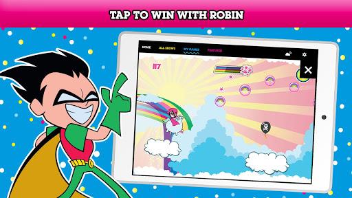 Cartoon Network GameBox screenshot 6