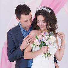 Wedding photographer Tatyana Pikina (TatianaPikina). Photo of 17.06.2017