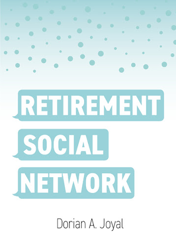 Retirement Social Network cover