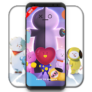 Bt21 Wallpaper Kpop 102 Latest Apk Download For Android