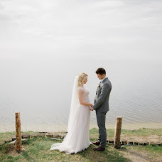 Wedding photographer Evgeniy Petrunin (petrunine). Photo of 16.05.2017