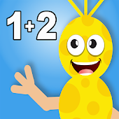 Math Monster learning math