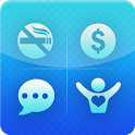 Breathe - Quit Smoking icon