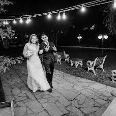 Wedding photographer Daniel Stochero (danielstochero). Photo of 31.05.2018