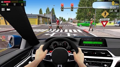 Drive Multi-Level: Classic Real Car Parking ud83dude99  screenshots 11