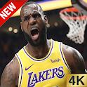 Basketball Wallpapers 2019 icon