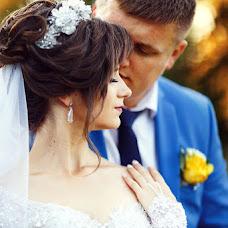 Wedding photographer Andrey Bashuk (Drunya). Photo of 28.12.2016