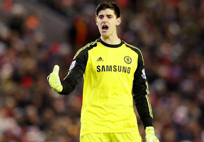 "Mourinho over wondergoal Adam: ""Courtois had moeten anticiperen"""