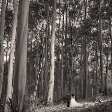 Wedding photographer Thais Teves (ThaisTeves). Photo of 20.06.2017