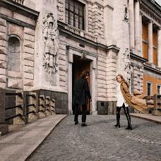 Wedding photographer Stas Moiseev (AloeVera). Photo of 02.05.2018