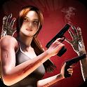 Zombie Hunter : Dead Zombie Shooter icon