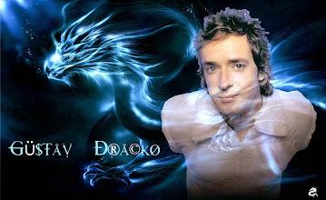Photo: Seré un Dragón de fuego azul  Un espacio singular http://infernomax.blogspot.com.ar/