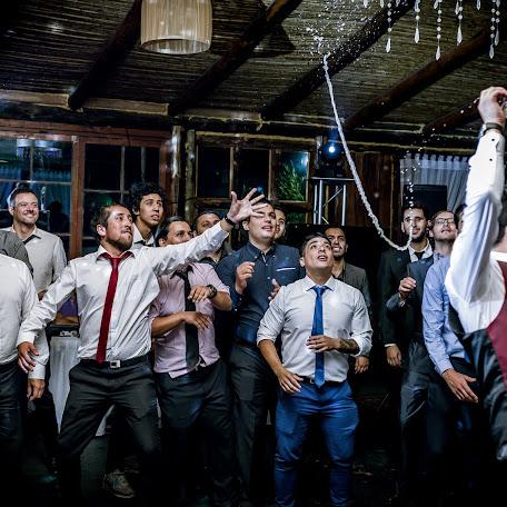 Wedding photographer Andrés Luna (andresluna). Photo of 26.04.2017