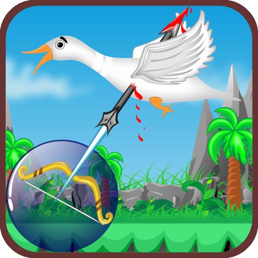 遊戲App|Duck Hunting LOGO-3C達人阿輝的APP