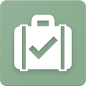 PackTeo - Travel Packing List icon