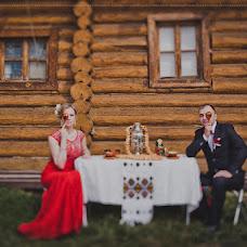 Wedding photographer Mariya Gorokhova (mariagorokhova). Photo of 13.05.2014